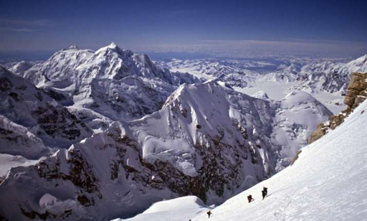 four missing climbers presumed dead after avalanche