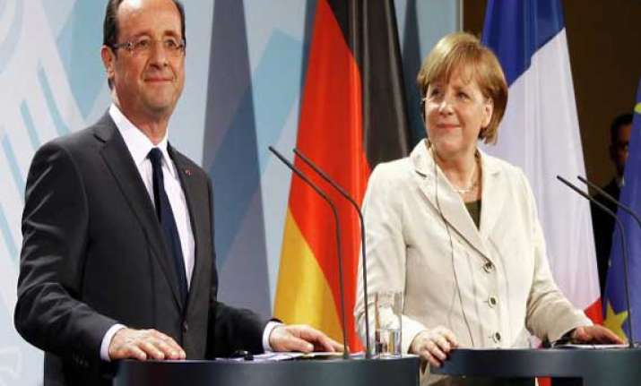 france germany examine russian support on ukraine ceasefire