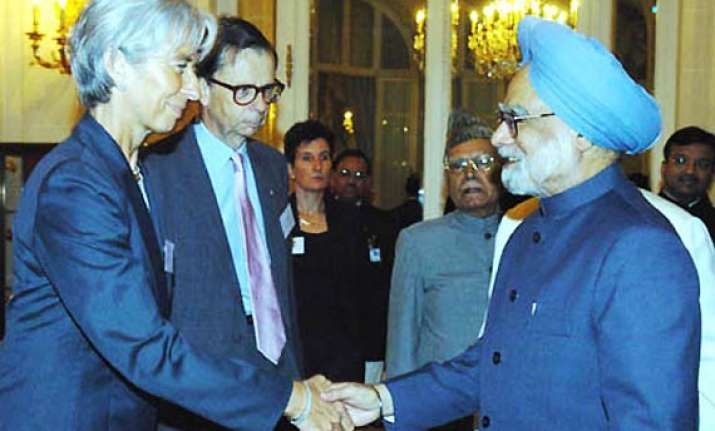 french minister top contender for imf post india s reaction