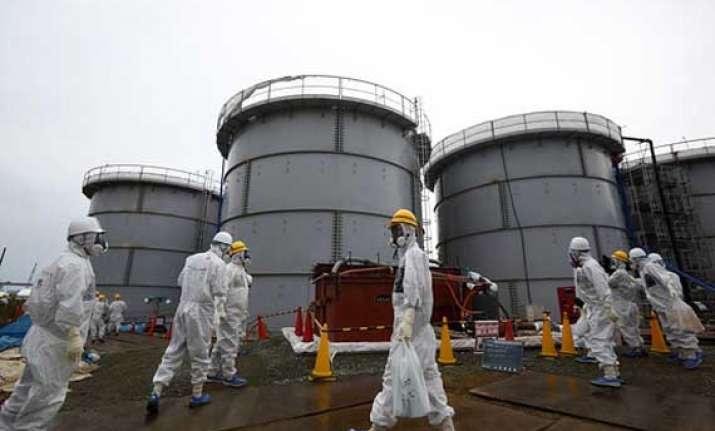 fukushima steps up efforts to freeze radioactive water