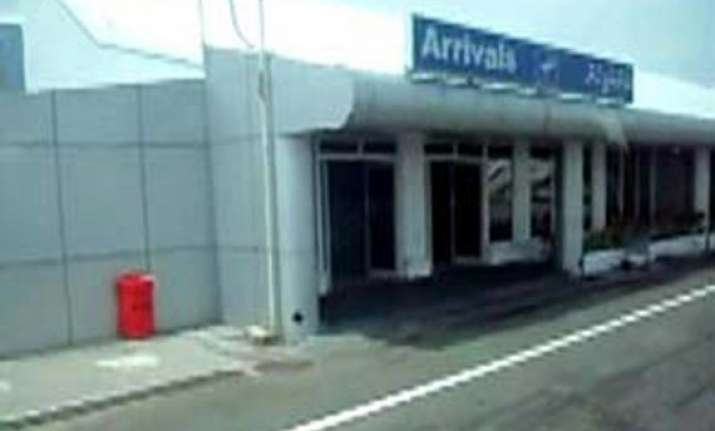 gmr to hand over airport to maldives tonight