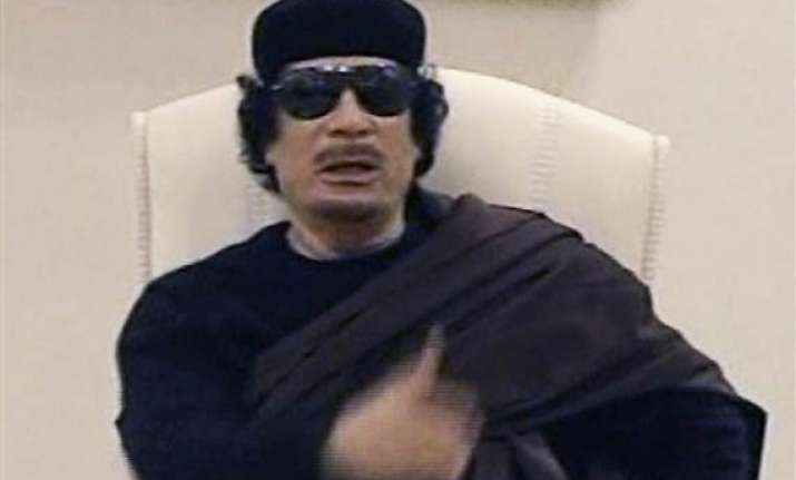 gaddafi says nato will not win