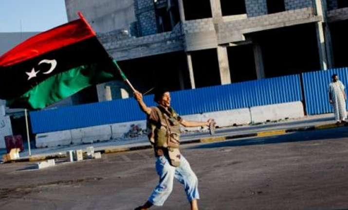 gaddafi s underground city under tripoli