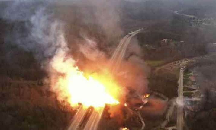 gas pipeline blown up in egypt