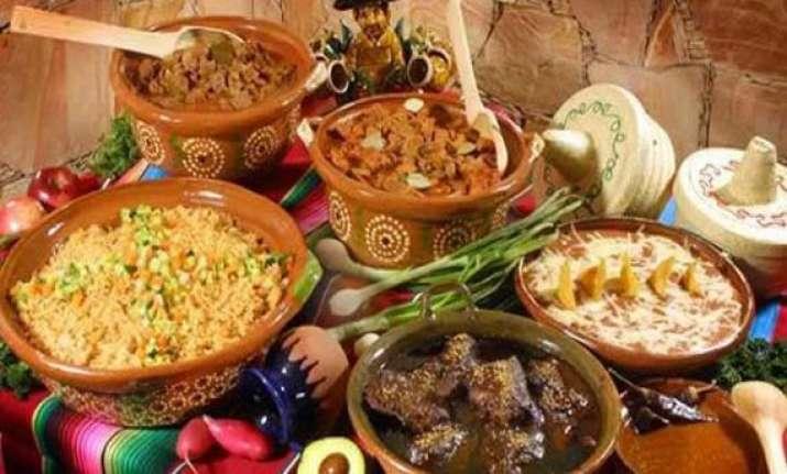gastronomy festival held in mexico
