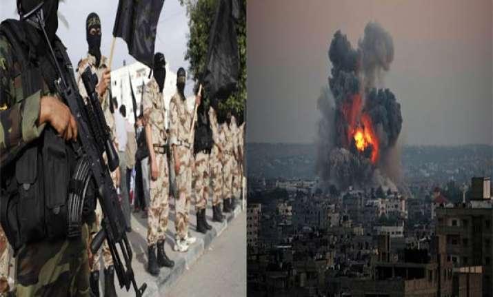 gaza bloodbath continues diplomats scramble for ceasefire