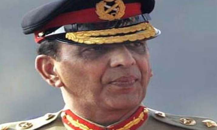 gen kayani faces fire from angry pak generals
