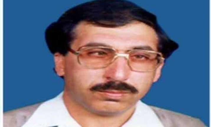 geo news correspondent killed in miranshah