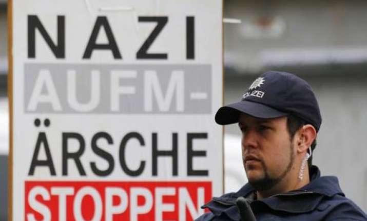 german held on greek island for spying