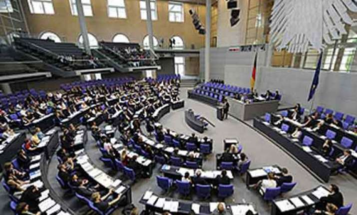 german parliament to hold special session on us spying