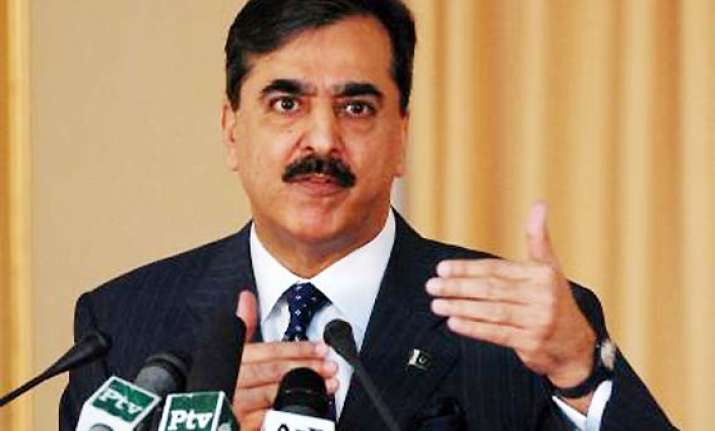 gilani asks us to respect pak s red lines