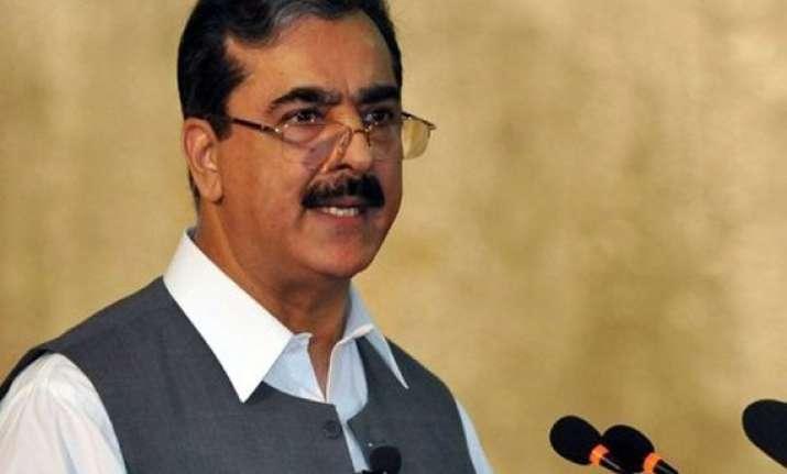 gilani given last lifeline by sc says pak media