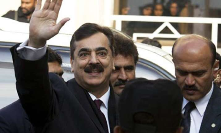 gilani s lawyer feels he would not get a fair trial