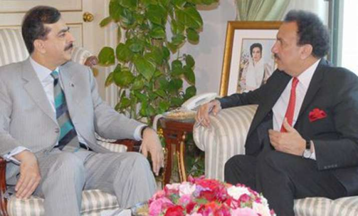 gilani wants malik as pm s advisor after his