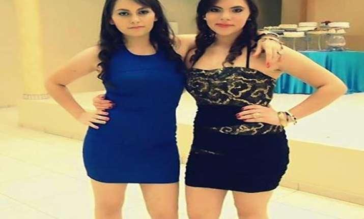 girl stabs best friend 65 times following facebook dispute