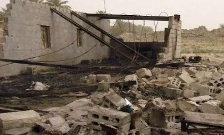 girls school blown up in pakistan