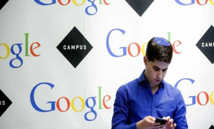 google acts to stop nsa spying on gmail data