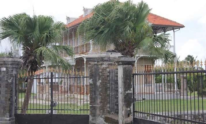 guadeloupe s haunted house witness to indian immigrants