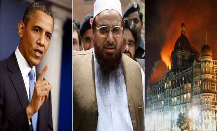 hafiz saeed says obama has fallen prey to indian propaganda