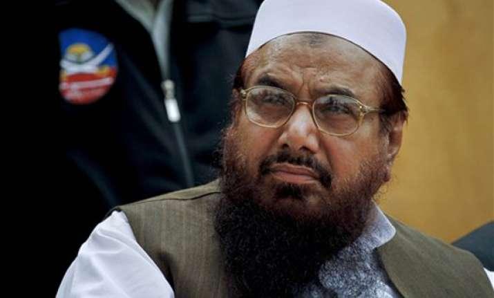 hafiz saeed is back as key player in pak s jihadi politics