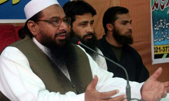 hafiz saeed may join pak politics