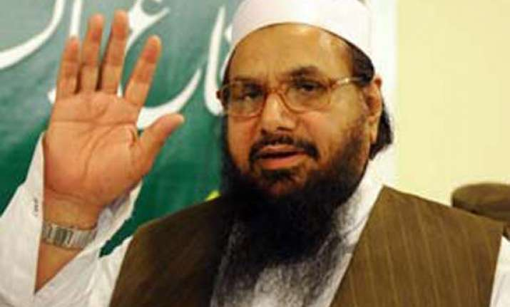 hafiz saeed offers prayers for kasab