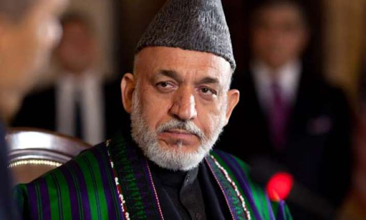 hamid karzai s cousin killed in suicide attack