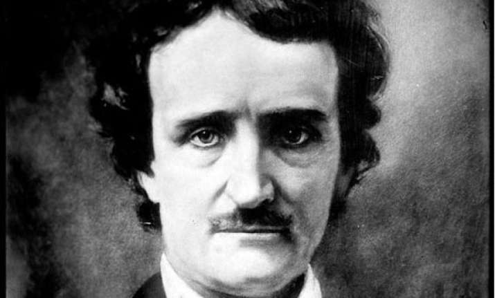handwritten poem by poe sells for 300k in us