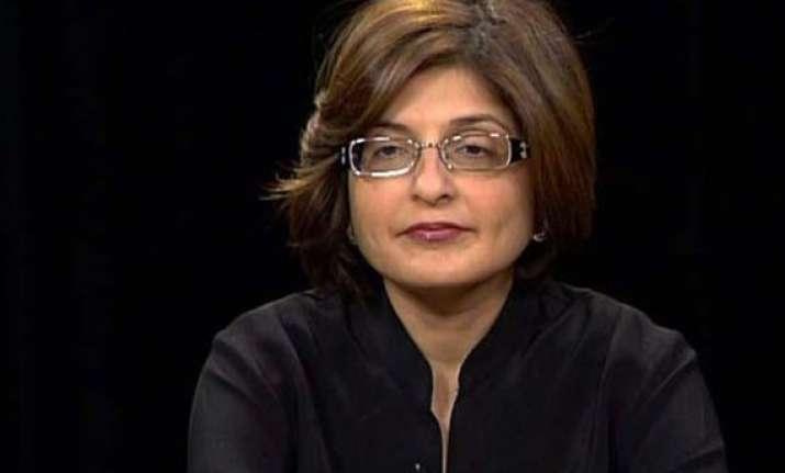 haqqani ready to face probe says his wife