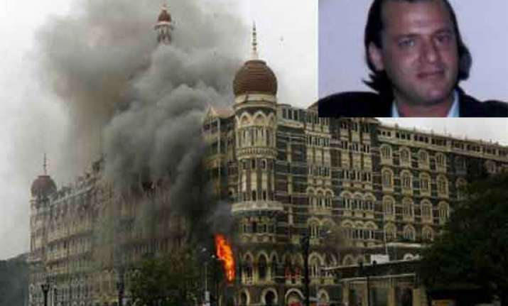 headley bragged about 26/11 attacks in emails