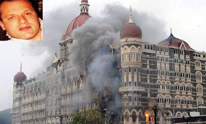 headley brought red bracelets for mumbai attackers