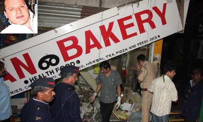 headley conducted survey of pune german bakery