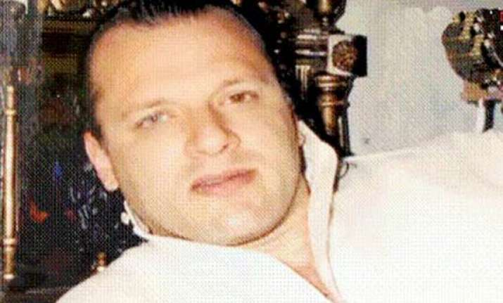 headley may not be extradited to india pakistan or denmark