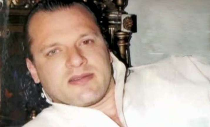 headley says he was trained in espionage by isi