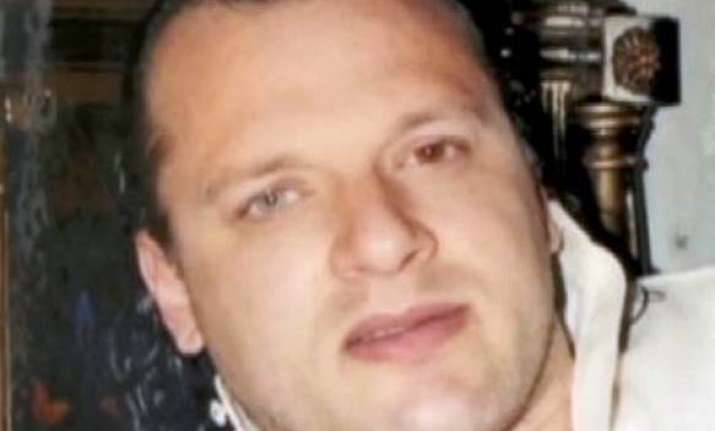 headley wants his son to be a top pak commando