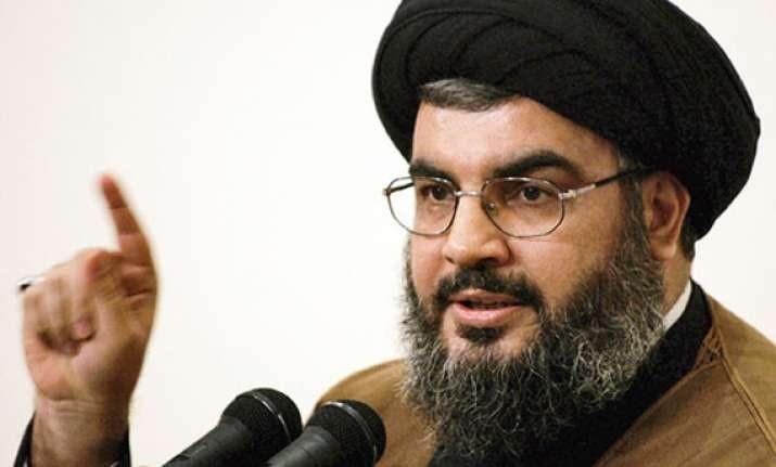 hezbollah denies anit israel attacks in india georgia