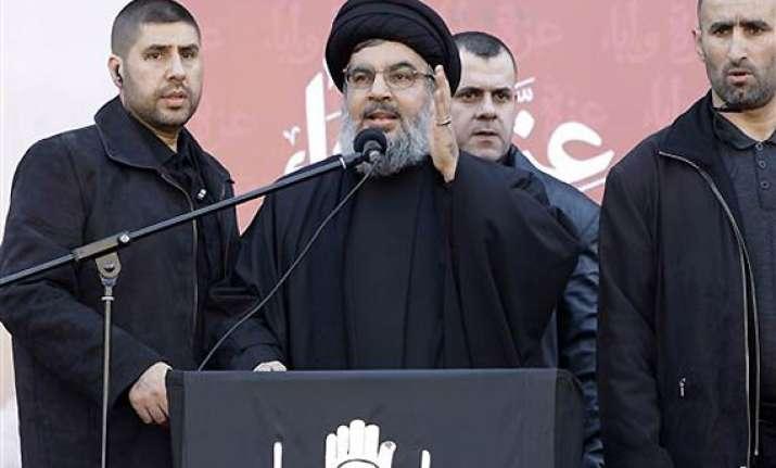 hezbollah unravels cia spy network in lebanon