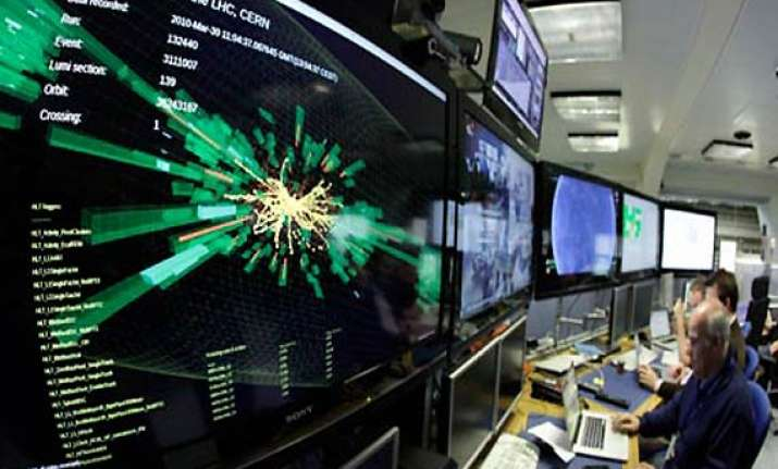 higgs boson may have been identified says report