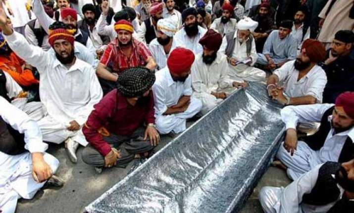 hindus and sikhs living a hellish life in afghanistan
