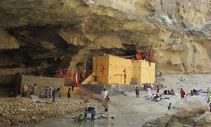 hindus living dangerously in balochistan