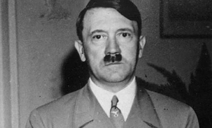 hitler wanted to rule from hollywood