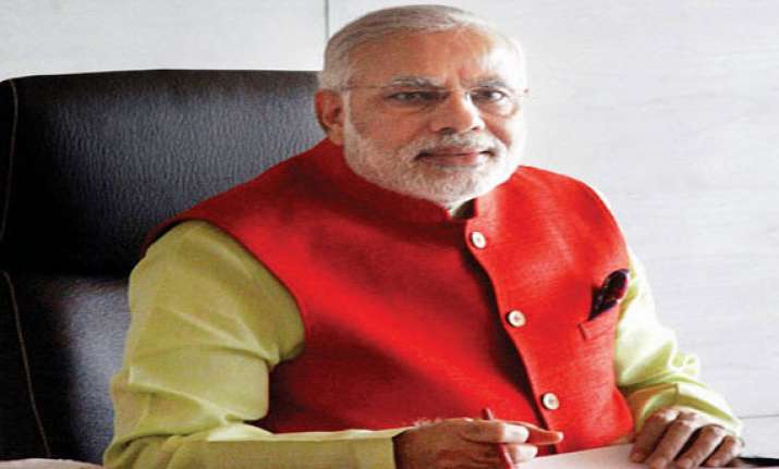 huge expectations weigh on modi says canadian media