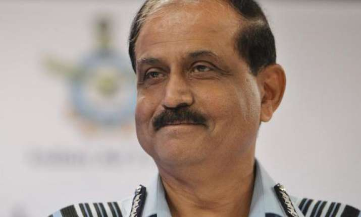 iaf chief in malaysia for defence cooperation