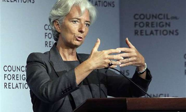 imf chief lagarde faces france finance crime probe