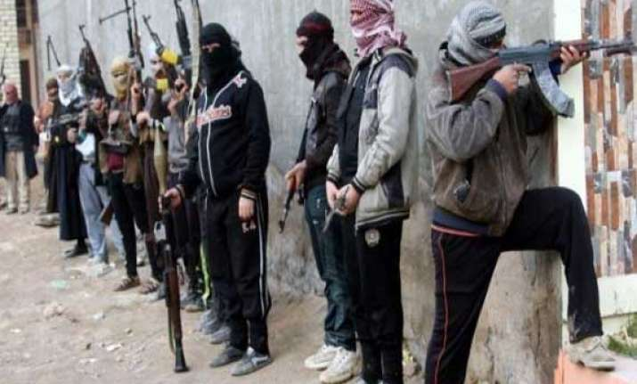 isil poses serious security threat to iraq says us