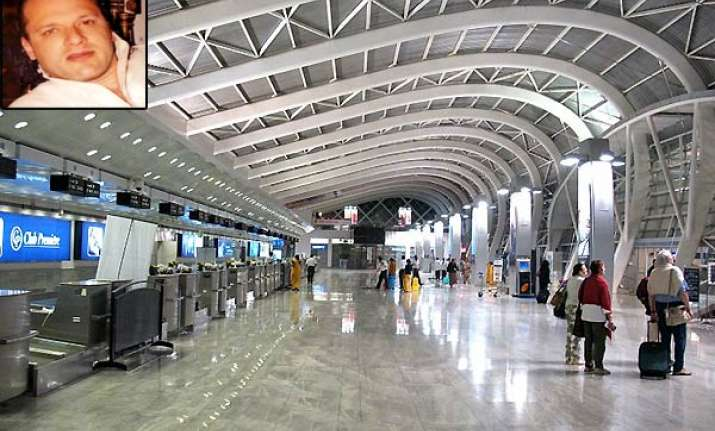 isi major iqbal was disappointed mumbai airport was not on