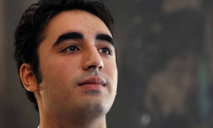 i will never give up on my mother s pakistan bilawal bhutto
