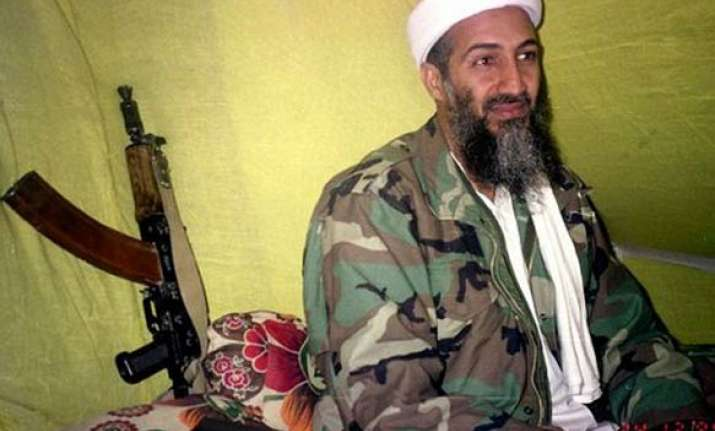 if captured bin laden will be sent to guantanamo