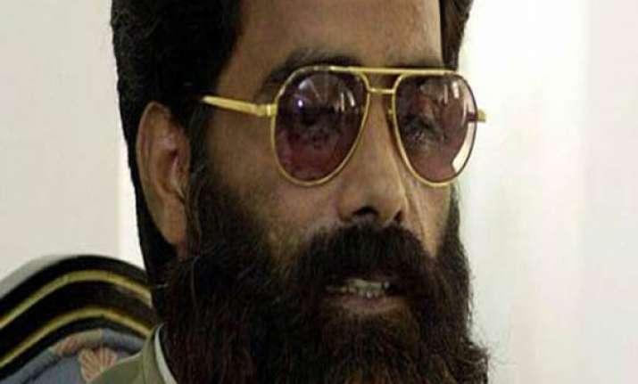 ilyas kashmiri killed in us drone attack report
