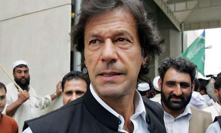 imran khan opposes army coup plans calls for midterm polls